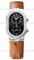 Replica Philip Stein Teslar Small Ladies Wristwatch 1D-B-CB-OT