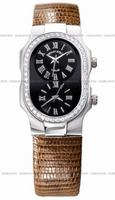 Replica Philip Stein Teslar Small Ladies Wristwatch 1D-B-CB-ZBR