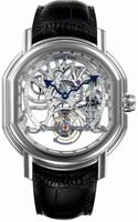Replica Daniel Roth Ellipsocurvex Tourbillon Lumiere Mens Wristwatch 200.Y.60.891.CN.BD