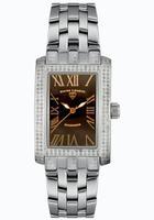 Replica SWISS LEGEND Diamond Ladies Wristwatch 20021-13