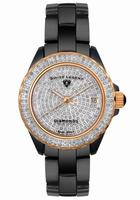 Replica SWISS LEGEND Diamonds Ladies Wristwatch 20052-WBKR