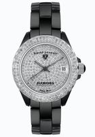 Replica SWISS LEGEND Diamonds Ladies Wristwatch 20052-WBKS