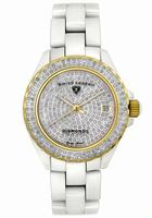 Replica SWISS LEGEND Diamonds Ladies Wristwatch 20052-WWTG