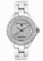 Replica SWISS LEGEND Diamonds Ladies Wristwatch 20052-WWTS
