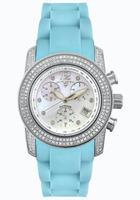 Replica SWISS LEGEND Ladies Diamonds Ladies Wristwatch 20058G