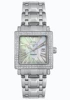 Replica SWISS LEGEND Diamond/Colosso Ladies Wristwatch 20063-22