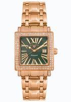 Replica SWISS LEGEND Diamond/Colosso Ladies Wristwatch 20063-55