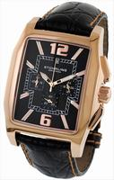 Replica Stuhrling  Mens Wristwatch 204.33451