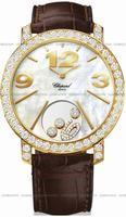 Replica Chopard Happy Diamonds Ladies Wristwatch 207450-0005