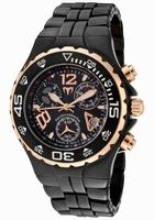 Replica Technomarine TMY Ceramique Mens Wristwatch 208016