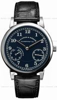Replica A Lange & Sohne 1815 Walter Lange Mens Wristwatch 221.027