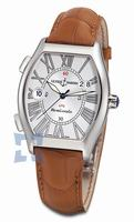 Replica Ulysse Nardin Michelangelo Gigante UTC Dual Time Mens Wristwatch 223-11-41