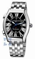 Replica Ulysse Nardin Michelangelo Gigante UTC Dual Time Mens Wristwatch 223-11-7-42