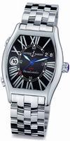 Replica Ulysse Nardin Michelangelo UTC Dual Time Mens Wristwatch 223-48-7/42