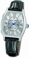Replica Ulysse Nardin Michelangelo UTC Dual Time Mens Wristwatch 223-48/41
