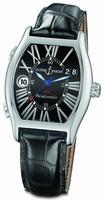 Replica Ulysse Nardin Michelangelo UTC Dual Time Mens Wristwatch 223-48/42