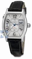 Replica Ulysse Nardin Michelangelo UTC Dual Time Mens Wristwatch 223-68-582