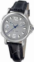 Replica Ulysse Nardin GMT Big Date 40mm Mens Wristwatch 223-88/61