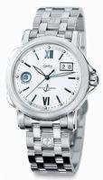 Replica Ulysse Nardin GMT Big Date 40mm Mens Wristwatch 223-88-7