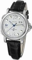 Replica Ulysse Nardin GMT Big Date 40mm Mens Wristwatch 223-88/60