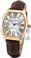 Replica Ulysse Nardin Michelangelo Gigante UTC Dual Time Mens Wristwatch 226-11.41