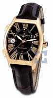 Replica Ulysse Nardin Michelangelo Gigante UTC Dual Time Mens Wristwatch 226-11.42