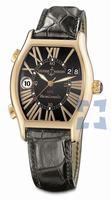 Replica Ulysse Nardin Michelangelo UTC Dual Time Mens Wristwatch 226-68-42