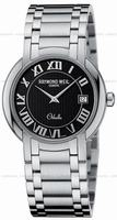 Replica Raymond Weil Othello Mens Wristwatch 2311-ST-00208