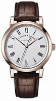 Replica A Lange & Sohne The Richard Lange Mens Wristwatch 232.032