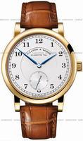 Replica A Lange & Sohne 1815 Mens Wristwatch 233.021
