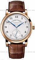 Replica A Lange & Sohne 1815 Mens Wristwatch 233.032