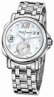 Replica Ulysse Nardin GMT Big Date 37mm Ladies Wristwatch 243-22-7/391