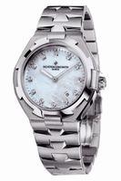 Replica Vacheron Constantin Overseas Ladies Wristwatch 25250.D01A-9092