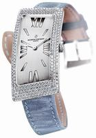 Replica Vacheron Constantin Asymmetrique Ladies Wristwatch 25510.000G.9119