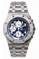 Replica Audemars Piguet Royal Oak Offshore Mens Wristwatch 25721ST.OO.1000ST.09