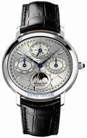 Replica Audemars Piguet Millenary Perpetual Calendar Mens Wristwatch 25777BC.OO.D001CR.01