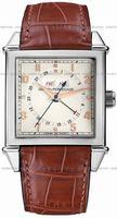 Replica Girard-Perregaux Vintage 1945 Triple Calendar Mens Wristwatch 25810-11-151-BACA