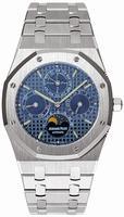 Replica Audemars Piguet Royal Oak Perpetual Calendar Mens Wristwatch 25820ST.OO.0944ST.04