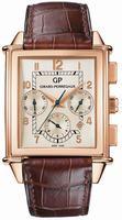 Replica Girard-Perregaux Vintage 1945 Mens Wristwatch 25840-52-111-BAED