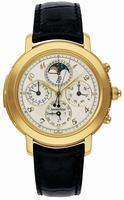 Replica Audemars Piguet Jules Audemars Grand Complication Mens Wristwatch 25866BA.OO.D002CR.01