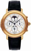 Replica Audemars Piguet Jules Audemars Grand Complication Mens Wristwatch 25866OR.OO.D002CR.01