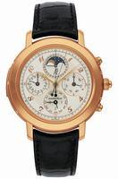 Replica Audemars Piguet Jules Audemars Grand Complication Mens Wristwatch 25866OR.OO.D002CR.02