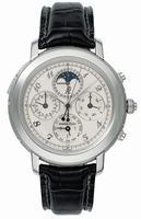 Replica Audemars Piguet Jules Audemars Grand Complication Mens Wristwatch 25866PT.OO.D002CR.02