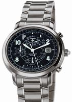 Replica Audemars Piguet Millenary Chronograph Mens Wristwatch 25897ST.00.1136ST.02