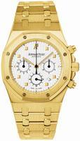 Replica Audemars Piguet Royal Oak Chronograph Mens Wristwatch 25960BA.OO.1185BA.01