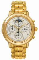Replica Audemars Piguet Jules Audemars Grand Complication Mens Wristwatch 25984BA.OO.1138BA.01