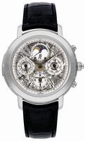 Replica Audemars Piguet Jules Audemars Grand Complication Mens Wristwatch 25996PT.OO.D002CR.01