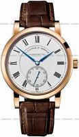 Replica A Lange & Sohne Richard Lange Pour le Merite Mens Wristwatch 260.032