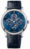 Replica Audemars Piguet Jules Audemars Perpetual 30th Anniversary Mens Wristwatch 26000PT.OO.D028CR.01