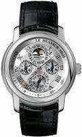 Replica Audemars Piguet Jules Audemars Equation of Time Mens Wristwatch 26003BC.OO.D002CR.01